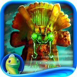 Millennium Secrets: Emerald Curse HD - A Hidden Object Adventure