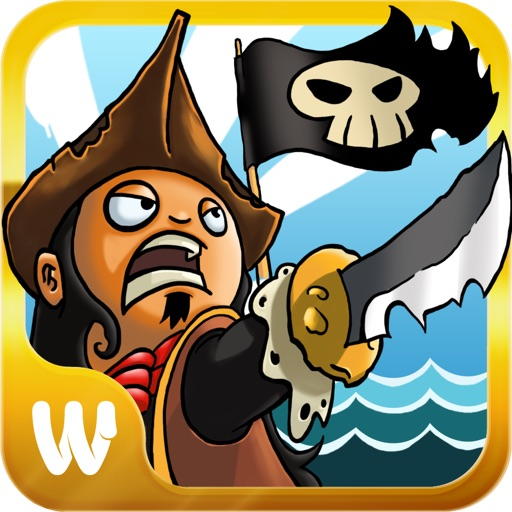 Pirrrates! HD icon