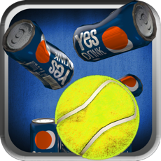 Activities of Can Toss - Strike and Knock Down