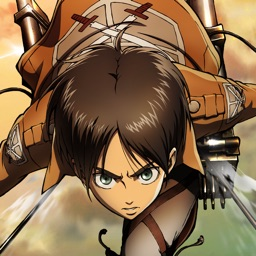 Attack on Titan  - Watch Free!