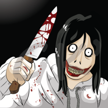 Attack of Jeff the Killer: Scary Slender Life  - Horror game