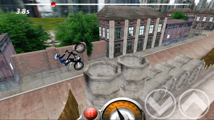 Trial Xtreme 1 screenshot-0