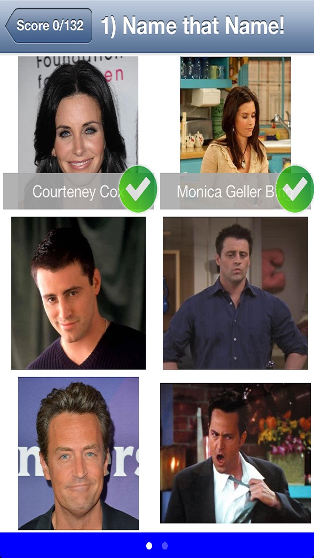 TV Quiz- Friends Edition iPhone
