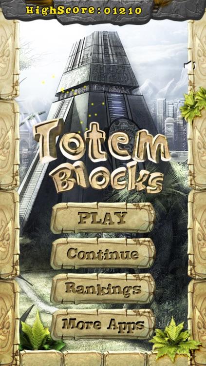 Totem Blocks Lite