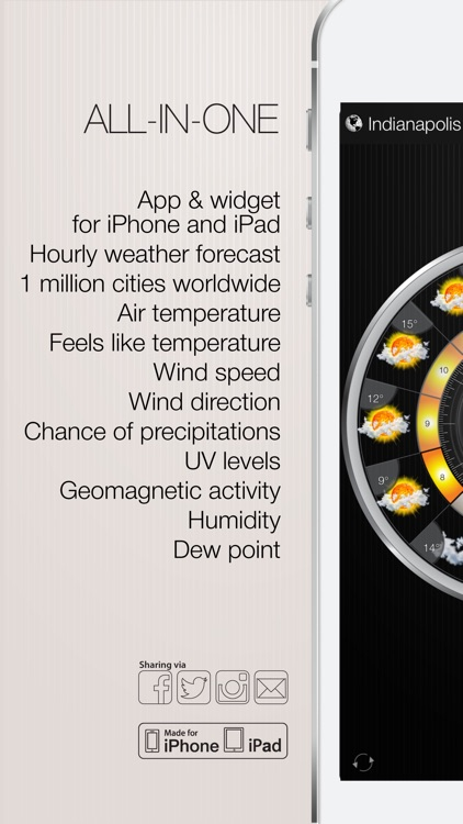 Weather Time PRO
