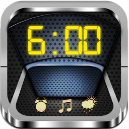 Alarm and Digital Clock Pro