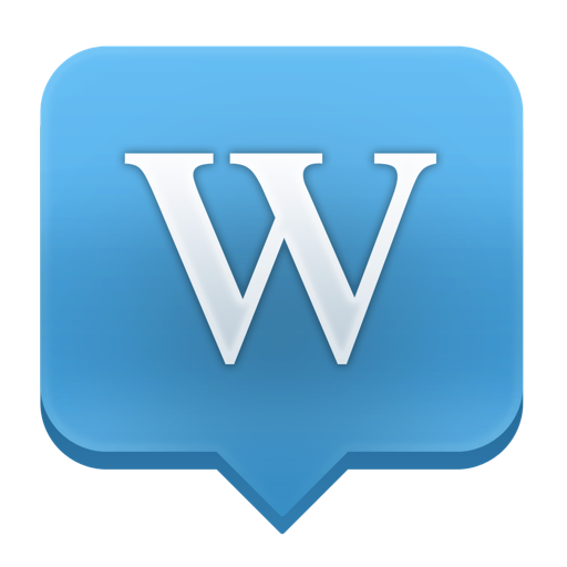Tab for Wikipedia