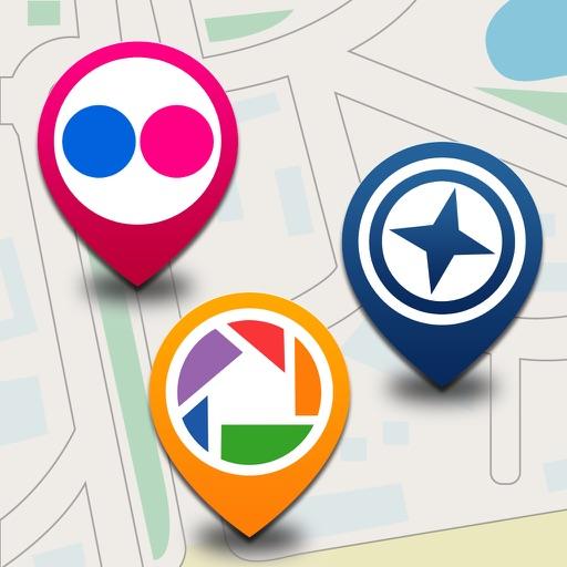 MapPhotos Pro