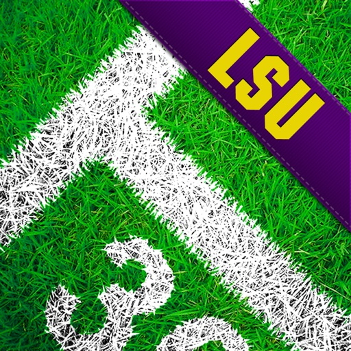 LSU College Football Scores