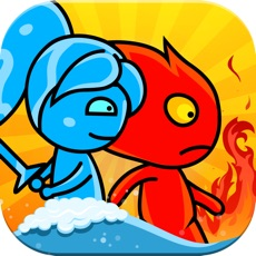 Activities of Fireboy and Watergirl: Duel - Addicting Multiplayer Shooting Game