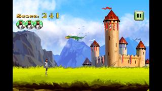 Kingdoms Runner - Race against Dragonsのおすすめ画像2