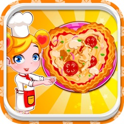 Pizza Maker, Play Cooking Game
