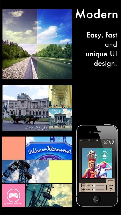 Tiled - modern frame app screenshot-4