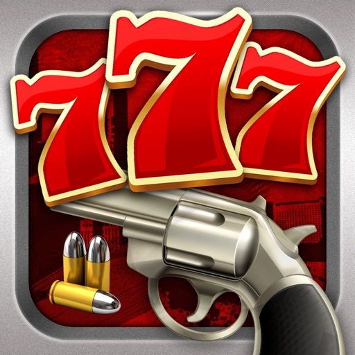 Al's Casino Slots Mafia - Free Game icon