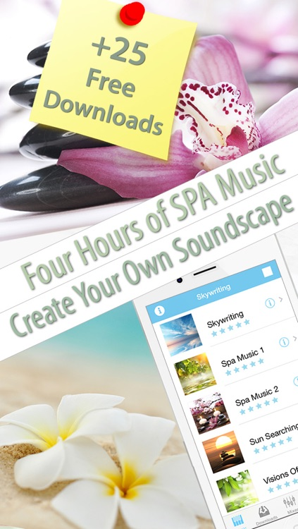 SPA Music for Relaxation and Massage Therapy