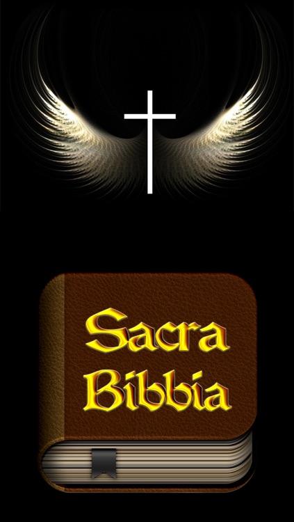 Sacra Bibbia LITE