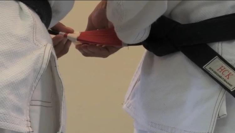 The White Belt Bible: Judo, Aikido and BJJ screenshot-3