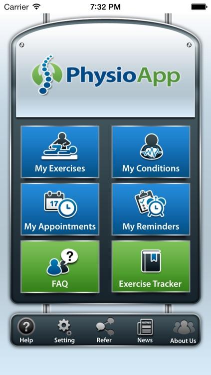 SmartPT App