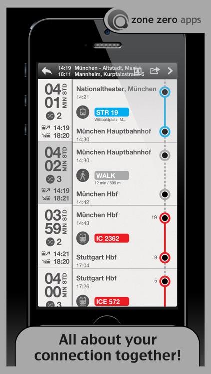 German Transit