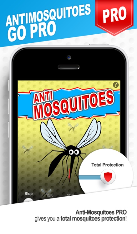Anti Mosquitoes screenshot-3