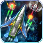 Doodle Galaxy Space Wars. Fight Invasion on Space Star Frontier icon