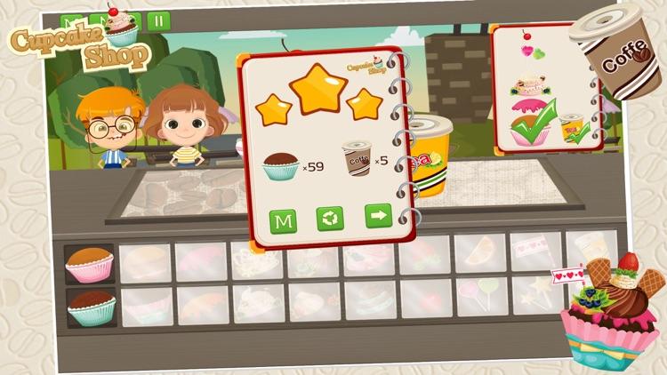 CupCake Shop screenshot-3