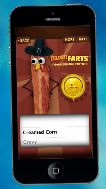 Bacon Farts Free Fart Sounds - Soundboard App screenshot-3