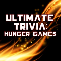 Ultimate Trivia for Hunger Games