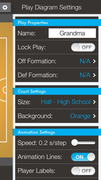PlayLocker Basketball screenshot-4