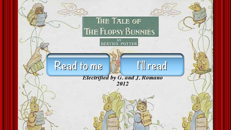 Flopsy Bunnies Free Version
