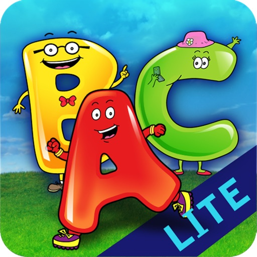AlphaBooks HD Lite
