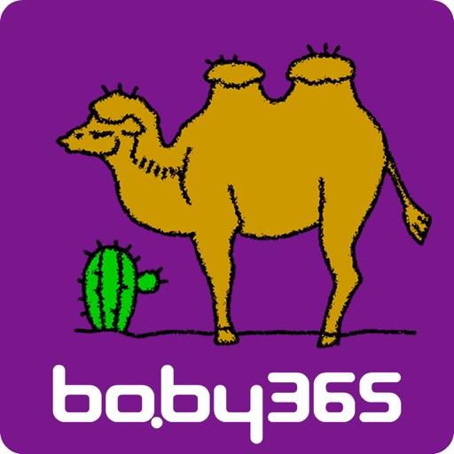 baby365-Animals icon