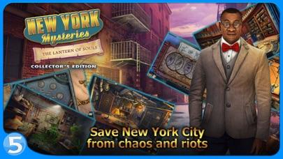 New York Mysteries 3: The Lantern of Souls(Full)のおすすめ画像5
