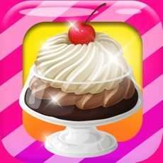 Activities of Summer Food Maker Vacation - Cake Making Salon & Candy Make Kids Cooking Games for Girls & Boys!