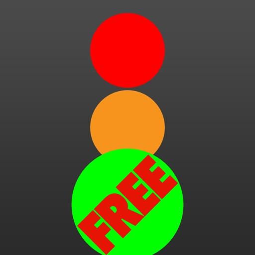 Classroom Traffic Lights Free