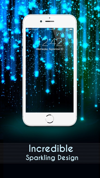 Glow Wallpaper & Background HD screenshot-4