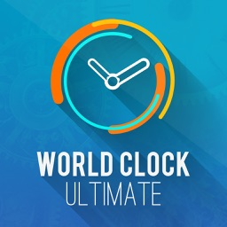World Clock Ultimate
