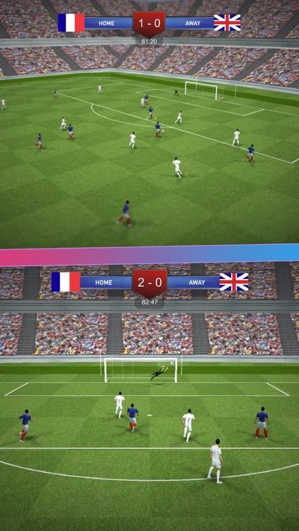 Euro 2016 Soccer Game — European Football Championship screenshot-3