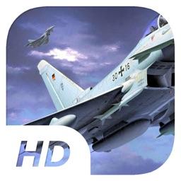 Light Legionnaire - Fighter Jet Simulator - Fly & Fight