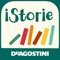 iStorie is the brand new app for tablets that offers the best books and most entertaining games for children aged 4 to 11