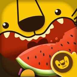 Fruits by 多纳