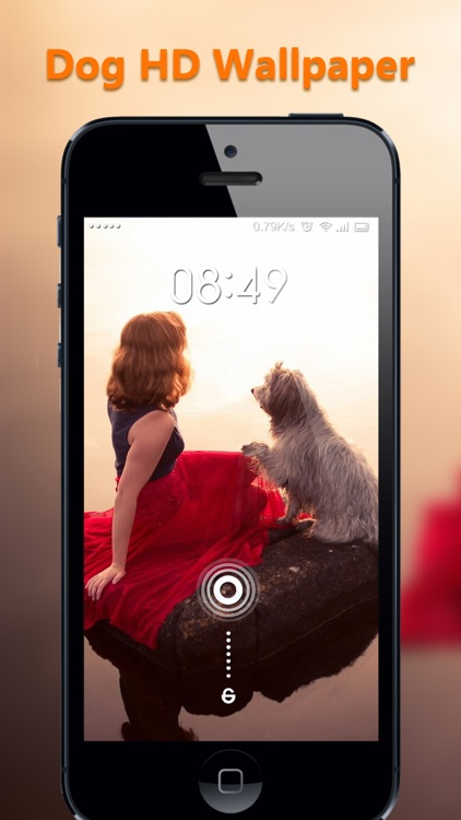 Dog Wallpapers & Backgrounds Pro - Home Screen Maker with Cute Themes of Dog Breeds screenshot-4