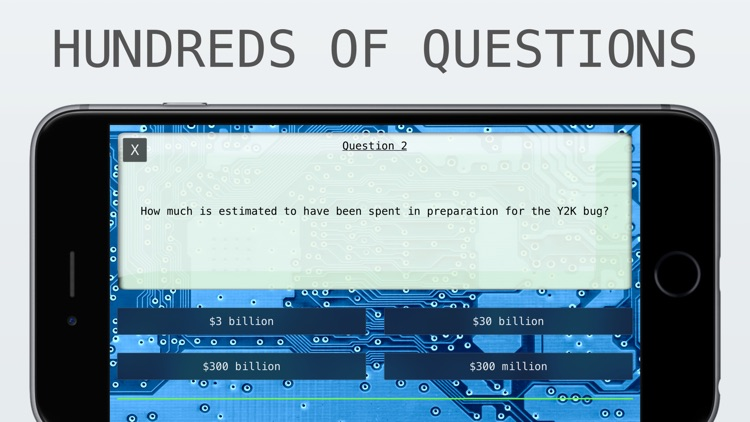 Geek Quiz - The Number One Nerd's Trivia Question Game