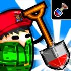 Shovel commandos 2 clicker icon