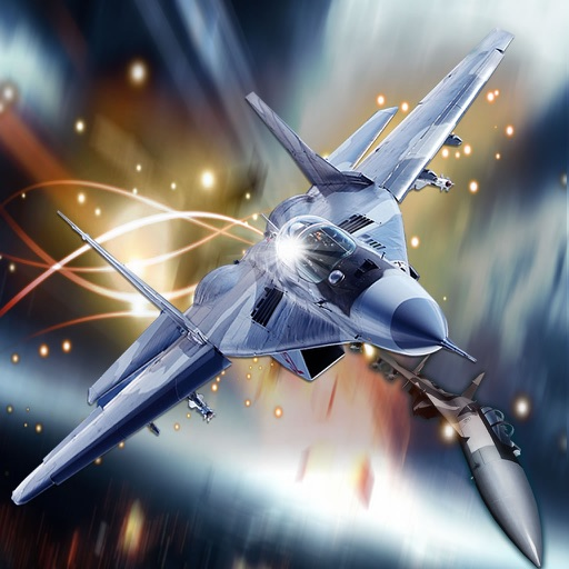 Air Speed Fighters - Best Simulater Driving Aircraft Game
