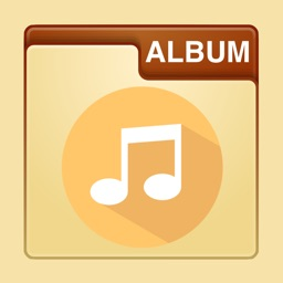 Create Album Music & Sleep Timer