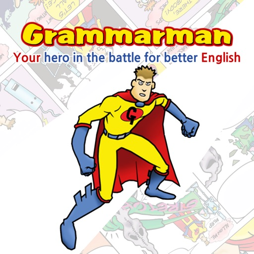 Grammarman