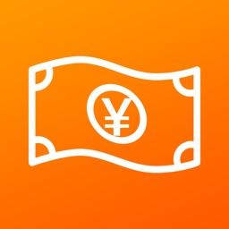 我要贷-极速贷款APP•分期信用贷,即刻审批半小时到账(快速贷款.征信报告)