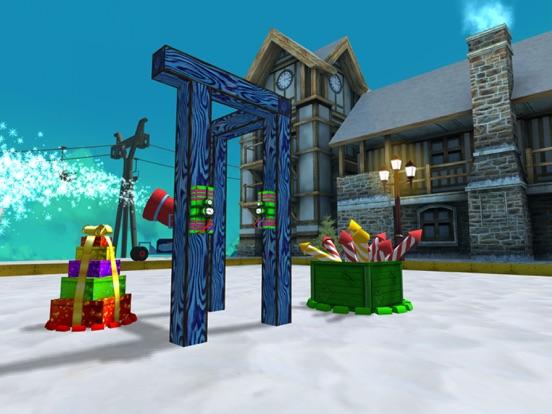 Demolition Master 3D: Holidays-ipad-4