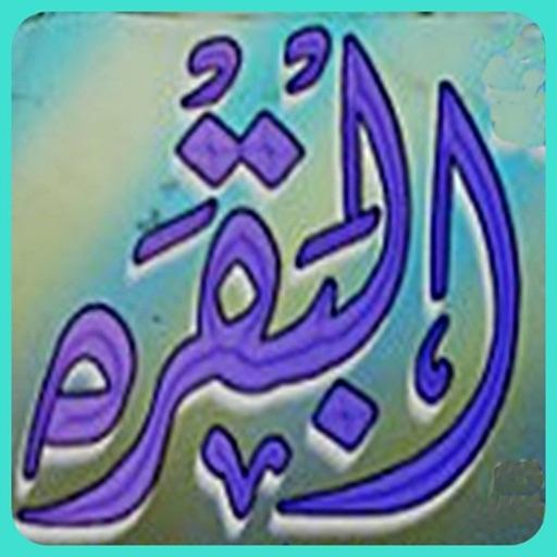 Surah Al Baqarah by Super Play Studio